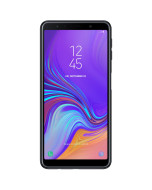 Смартфон Samsung Galaxy A7 (2018) (SM-A750FN/DS) 64Gb черный