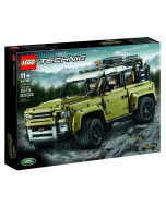 LEGO Technic (42110) Land Rover Defender