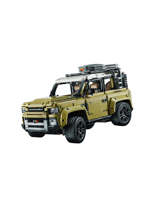 Конструктор LEGO Technic (42110) Land Rover Defender