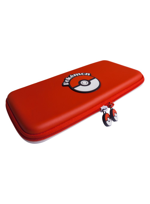 Защитный чехол Hori Poke ball (NSW-058U) (Nintendo Switch)