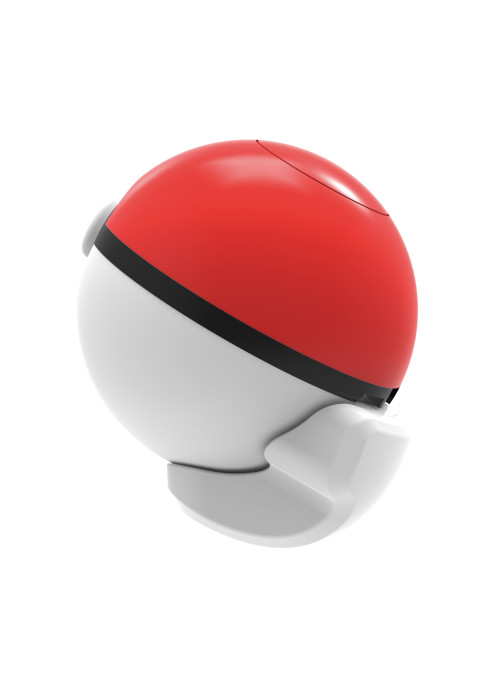 Стенд для установки Poke Ball Plus + зарядная станция HORI (NSW-137U) (Nintendo Switch)