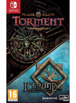 Icewind Dale: Enhanced Edition + Planescape Torment: Enhanced Edition (Nintendo Switch)
