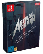 Astral Chain Collectors Edition (Nintendo Switch)