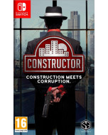 Constructor HD (Nintendo Switch)