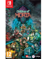 Children of Morta (Nintendo Switch)