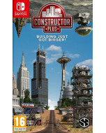 Constructor Plus (Switch)
