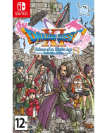 Dragon Quest XI (11) S: Echoes of an Elusive Age Definitive Edition (Nintendo Switch)