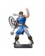 Фигурка Amiibo - Рихтер (Richter ) Super Smash Bros Коллекция