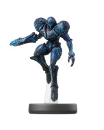 Фигурка Amiibo - Темная Самус (Dark Samus) Super Smash Bros Коллекция