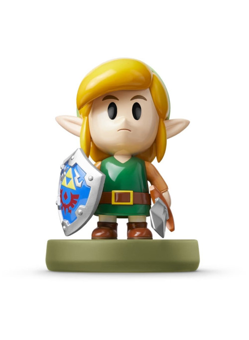 Фигурка Amiibo Линк (Link) - The Legend of Zelda: Link`s Awakening Collection (Nintendo Switch)