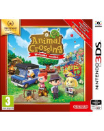 Animal Crossing: New Leaf Welcome amiibo (Selects) (Nintendo 3DS)