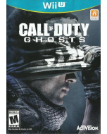 Call of Duty: Ghosts ( Nintendo Wii U)