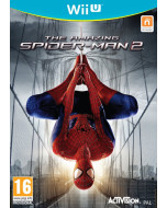Новый Человек-Паук (The Amazing Spider-Man) (Nintendo Wii U)