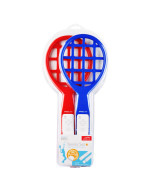 Набор для Nintendo Wii SPEEDLINK Tennis Set Plus blue & red