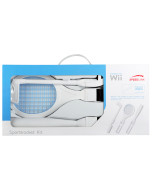 Набор для Nintendo Wii SPEEDLINK Sportsracket Kit