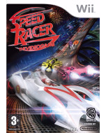 Speed Racer the Video Game (Wii)