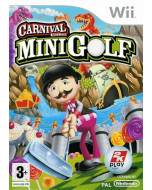 Carnival Funfair Games: Mini-Golf (Nintendo Wii)