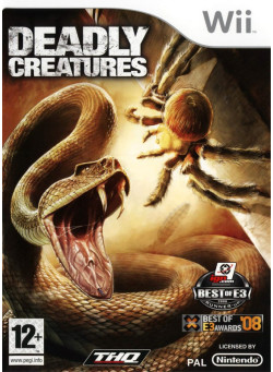 Deadly Creatures (Wii)