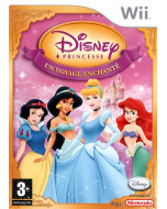 Disney Princess: Enchanted Journey (Wii)