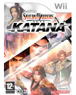 Samurai Warriors Katana (Wii)