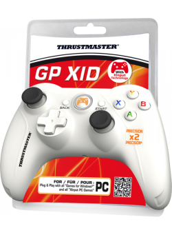 Геймпад Thrustmaster GP XID White (PC)