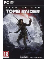 Rise of the Tomb Raider (PC-DVD)