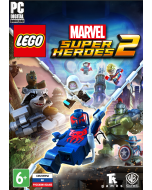 LEGO Marvel Super Heroes 2 Box (PC)