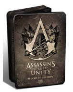 Assassin's Creed: Единство (Unity) Bastille Edition (PC)