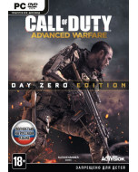 Call of Duty: Advanced Warfare. Day Zero Edition (PC)