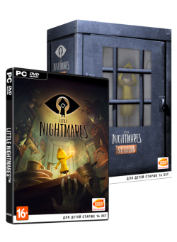 Little Nightmares: Six Edition (PС)