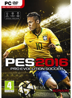Pro Evolution Soccer 2016  Jewel (PС)