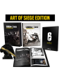 Tom Clancy's Rainbow Six: Осада. Collector's Edition (PC)