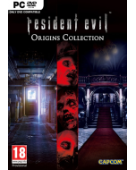 Resident Evil Origins Collection (PС)