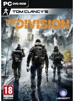 Tom Clancy's The Division (PС)