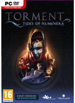 Torment : Tides of Numenera. Day One Edition (PС)