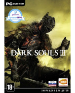 Dark Souls 3 (III) (PC)