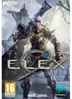ELEX Box (PC)