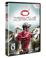 The Golf Club Collector's Edition Box (PC)