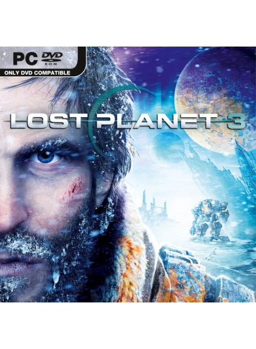 Lost Planet 3 Jewel (PC)