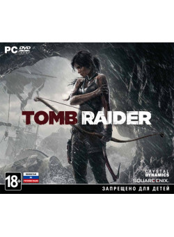 Tomb Raider Jewel (PC)