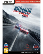 Need for Speed: Rivals Box (PC)