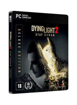Dying Light 2 Stay Human Deluxe Edition (PC)