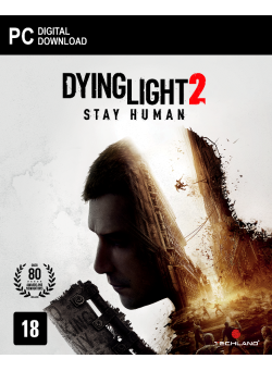 Dying Light 2 Stay Human (PC)