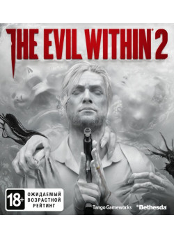 The Evil Within 2 Jewel (PC)