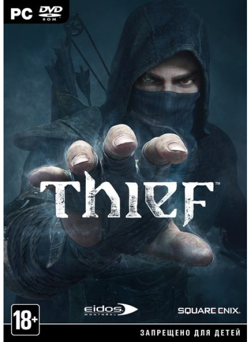 Thief  Box (PC)