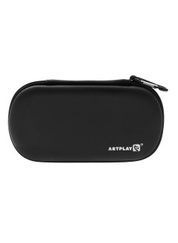 Сумка Artplays EVA Pouch Matt Surface (черный) (PS Vita)