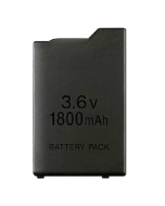 Аккумулятор Battery Pack For PSP-1000 1800 mAh (PSP)