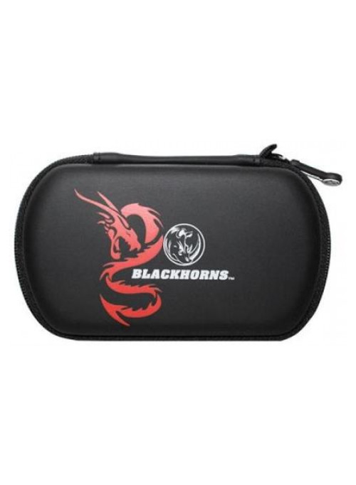 Чехол для PSP Go Black-horns Fashion EVA Pouch (PSP)