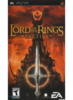 Lord of the Rings: Tactics (PSP)
