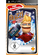 Buzz! Master Quiz Essentials (PSP)